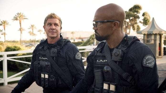 swat-Kenny Johnson-Dominique-Luca-shemar-Moore-Daniel-Hondo- Harrelson