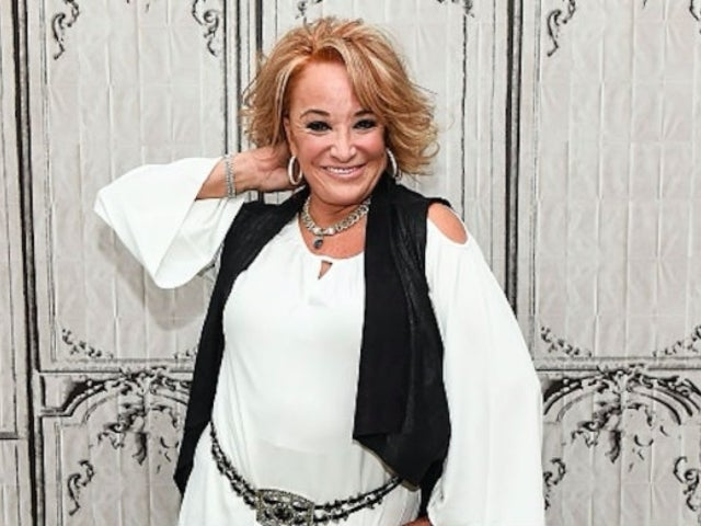 Tanya Tucker Launches Her Own Line of Tequila Called Cosa Salvaje