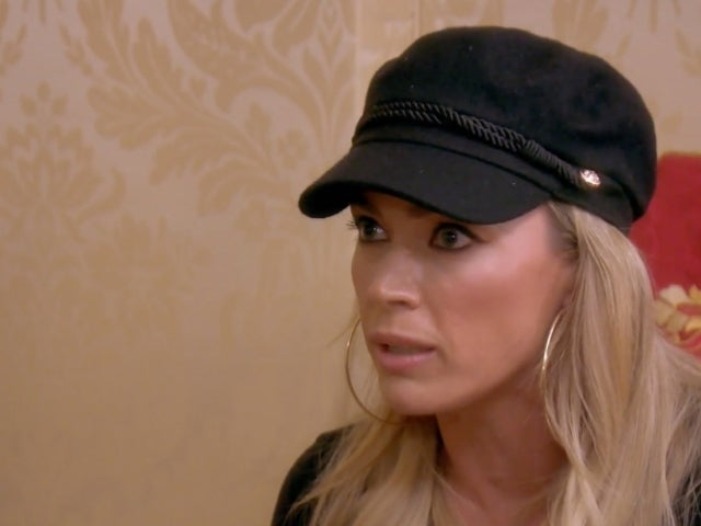 'RHOBH' Star Teddi Mellencamp Confesses Involvement in PuppyGate