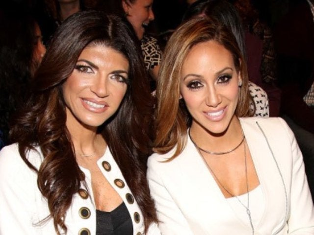 Teresa Giudice Sends Birthday Wishes to Sister-in-Law Melissa Gorga After 'RHONJ' Feud