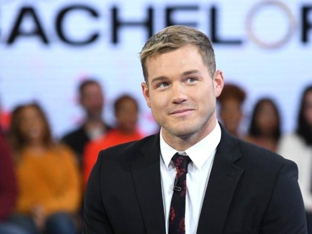 'Bachelor' Colton Underwood Reveals Engagement Plans With Cassie Randolph