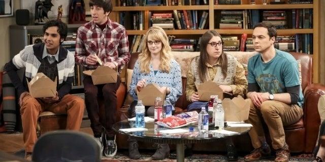 the big bang theory april 4 episode cbs