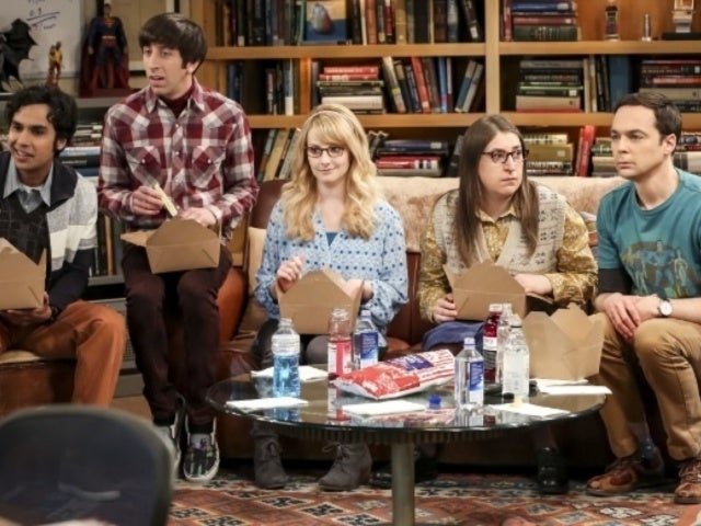 CBS Not Airing 'Big Bang Theory,' 'SWAT' Thursday Night Due to NCAA Basketball