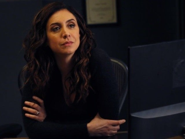 'The Blacklist': Mozhan Marnò Exits Series After 5 Seasons