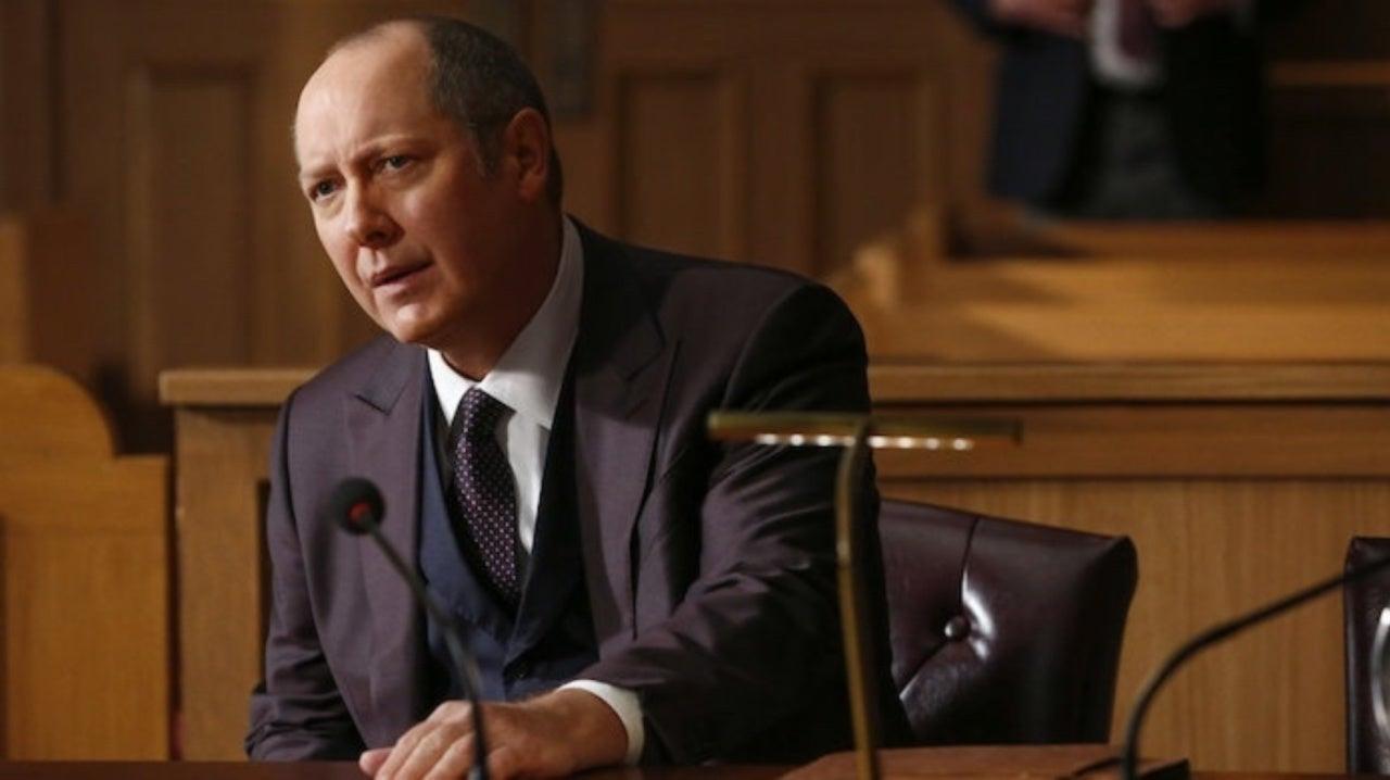 The Blacklist' Finally Reveals Raymond Reddington's Real