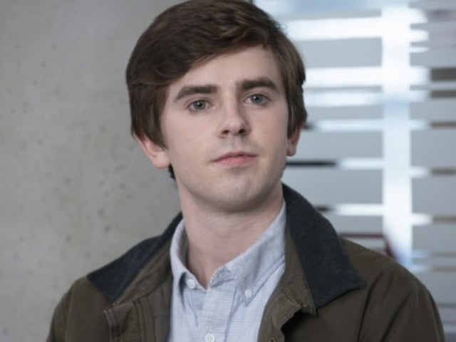 'The Good Doctor': Shaun Gets His Job Back and Asks Carly out on a Date