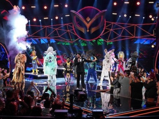 'The Masked Singer' Reveals the Thingamajig, and It's an NBA Superstar