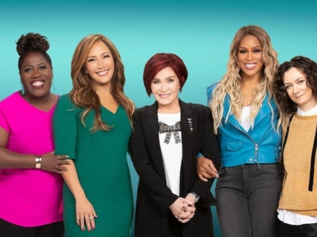 Carrie Ann Inaba Says Life Has 'Drastically Changed' Since Joining 'The Talk'
