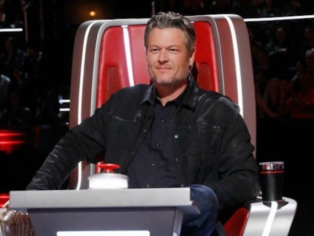 Blake Shelton Reveals Why He Loves the Blind Auditions on 'The Voice'