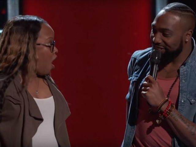 'The Voice' Engagement: Singer Proposes to Girlfriend After Joining John Legend's Team