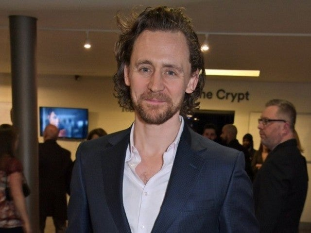 'Avengers' Star Tom Hiddleston Ripped for Appearing in Women's Vitamins Ad