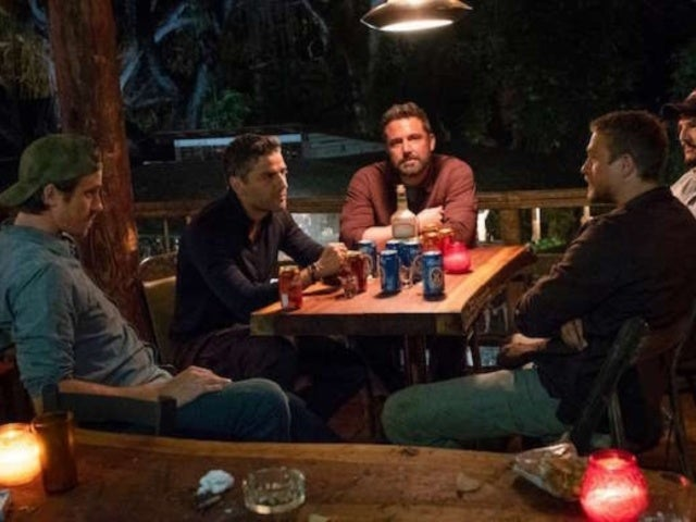 'Triple Frontier': 16 Photos From Charlie Hunnam and Ben Affleck's Netflix Movie