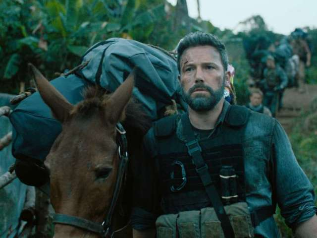 'Triple Frontier': Reviews for Ben Affleck and Charlie Hunnam's Netflix Movie Are In