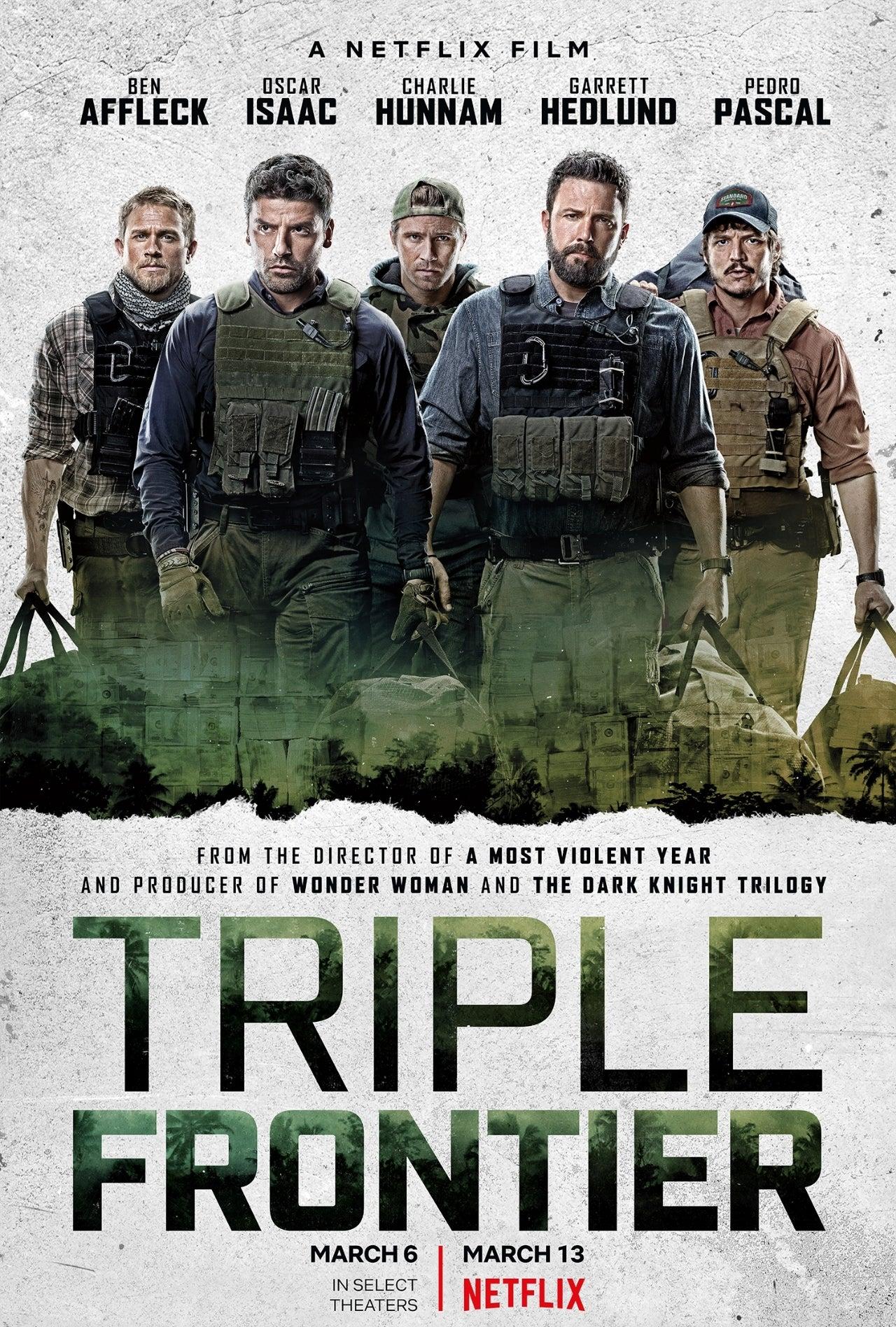 Triple-Frontier-poster-netflix