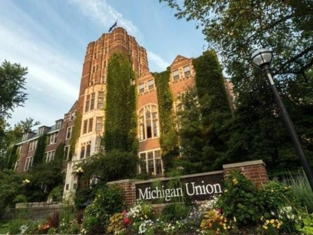 Potential Active Shooter on University of Michigan Campus Confirmed to Be Popped Balloons