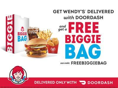 Wendy's Offering Fans Opportunity to Grab a Free Biggie ...