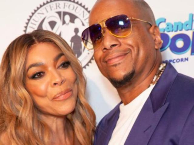 Wendy Williams' Ex-Husband Kevin Hunter Seeking Alimony