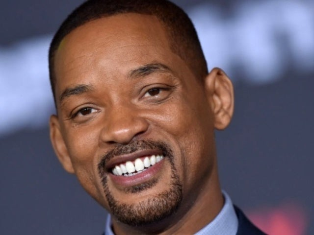 'Aladdin': Will Smith Pays Homage to Robin Williams' Original Genie With Touching Post