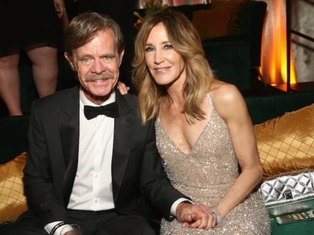 William H. Macy Reportedly 'Disagreed' With Wife Felicity Huffman's College Admissions Plans