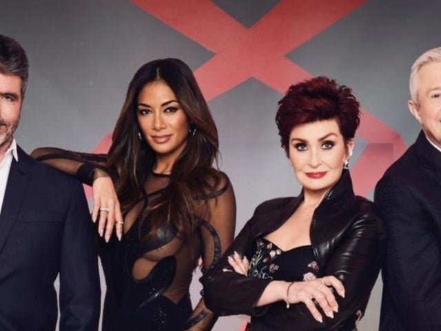 Sharon Osbourne Claims Simon Cowell Fired Her From 'The X-Factor' for Being 'Old'