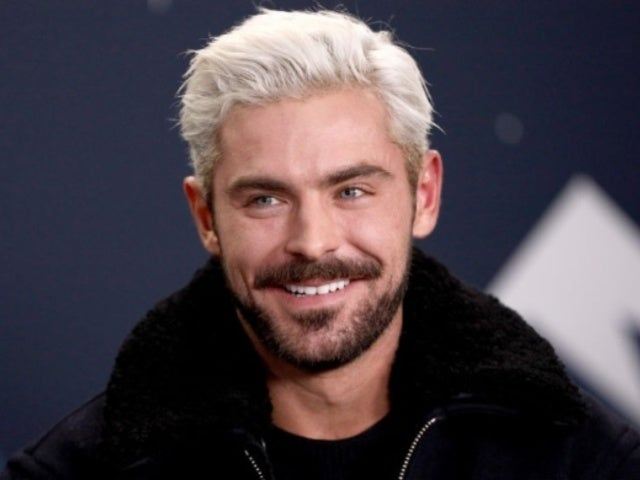 Zac Efron Reportedly Rushed to Hospital After 'Suffering Extraordinary Life-or-Death Medical Emergency'