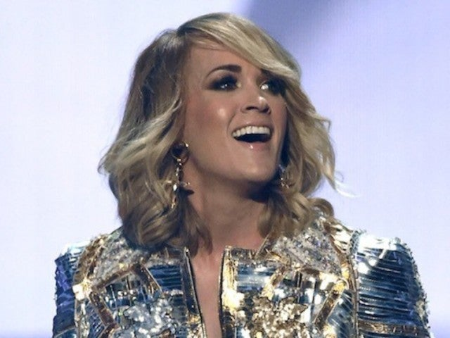 Carrie Underwood Is 'Humbled' to Be Part of 'Breakthrough' Movie