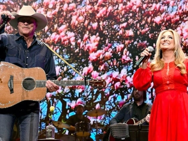 Alan Jackson and Lee Ann Womack Channel 'Louisiana Woman, Mississippi Man' for Loretta Lynn Birthday Tribute