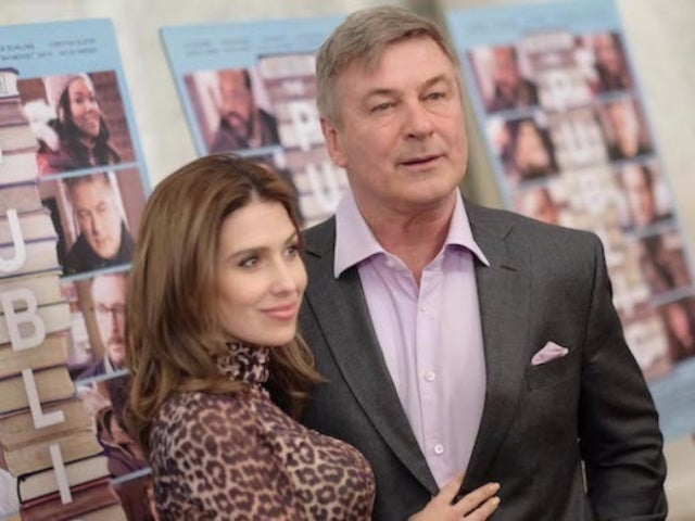 Alec Baldwin's Wife Hilaria Reveals Pregnancy Following Miscarriages