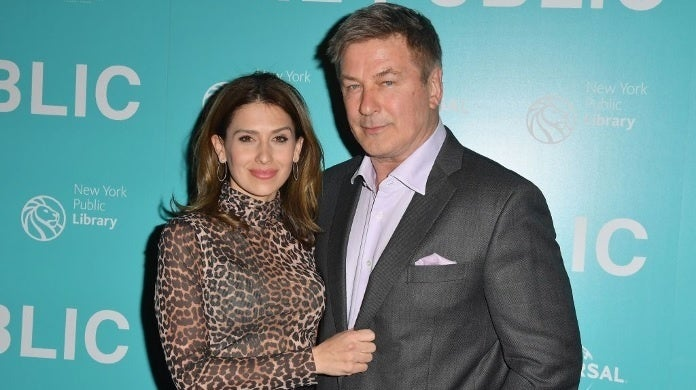 alec baldwin hilaria getty images