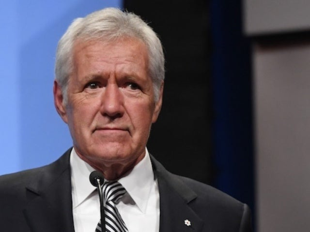 Daytime Emmys 2019: Alex Trebek Shares Concerns About 'Sympathy' Over Cancer Diagnosis In Acceptance Speech