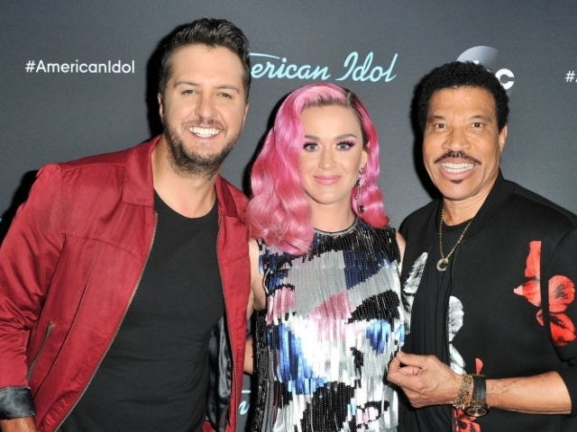 'American Idol' Top 10: Katy Perry Talks 'Difficult' Decision for Judges