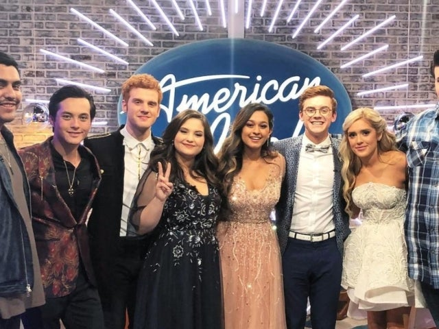 'American Idol' Finalists: Judges Call Elimination 'Difficult', But the 'Right Decision'