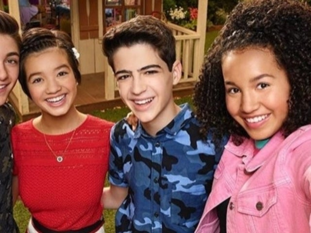 'Andi Mack' Fans Furious Over Disney Channel Canceling Series After Season 3