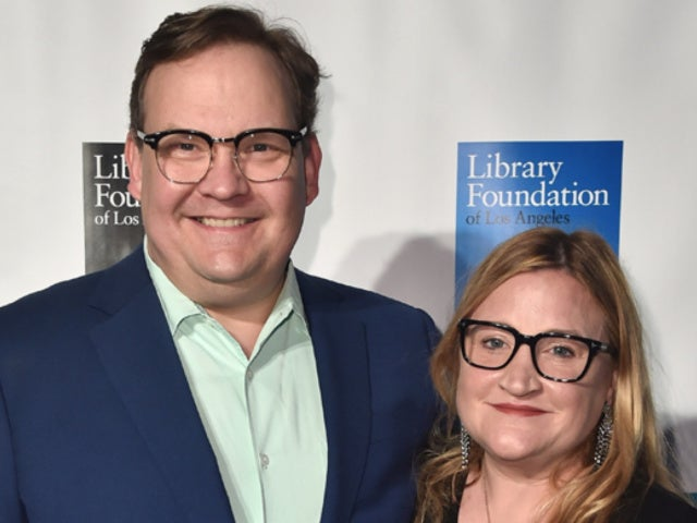 Andy Richter Announces Divorce From Wife Sarah Thyre After More Than 20 Years of Marriage