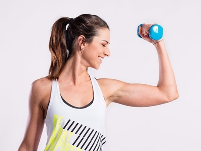 4 Arm Exercises Perfect for Short Sleeves