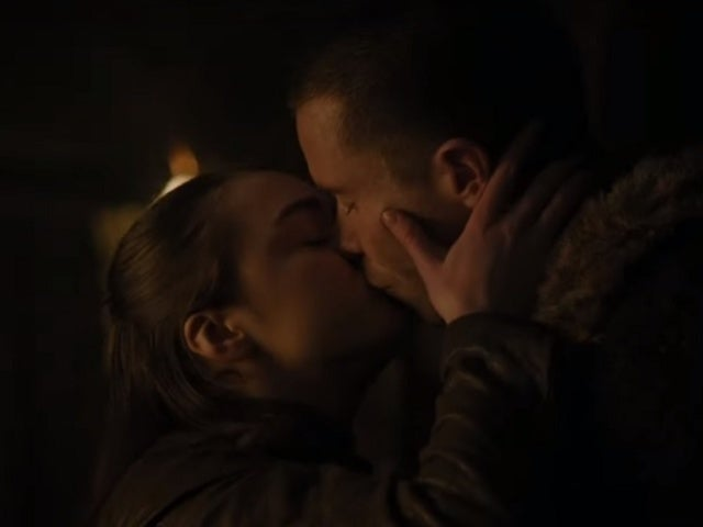 'Game of Thrones' Creators Reveal Their Decision Behind Arya's Hookup With Gendry