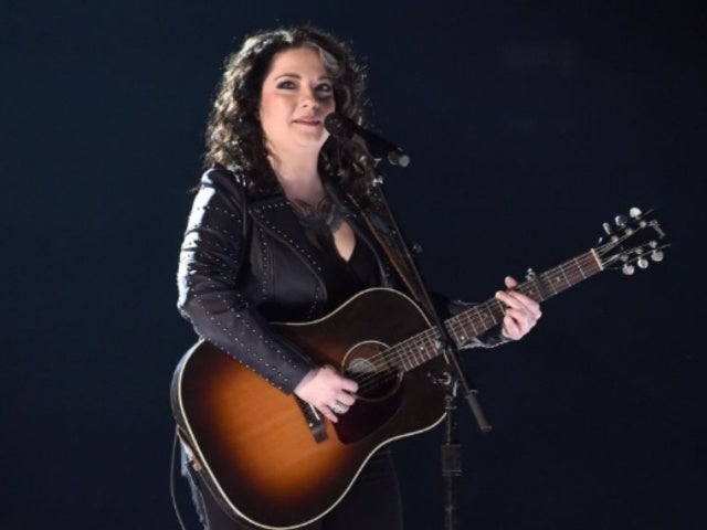 ACM Awards: Ashley McBryde Scores Standing Ovation for 'Girl Goin' Nowhere' Performance
