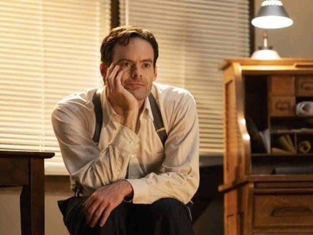 'Barry' Season 3: HBO Renews Bill Hader Comedy
