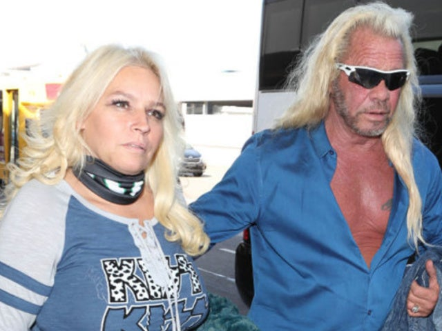 Beth Chapman Says New Bounty Hunter Show 'Dog's Most Wanted' Won't Premiere This Year as Previously Announced