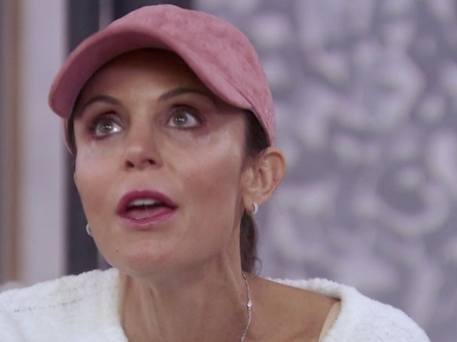 'RHONY' Star Bethenny Frankel Struggles With Guilt Over Boyfriend Dennis Shields' Death