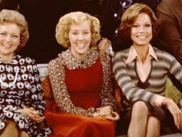 Georgia Engel Remembered by Betty White: 'Friends Forever'