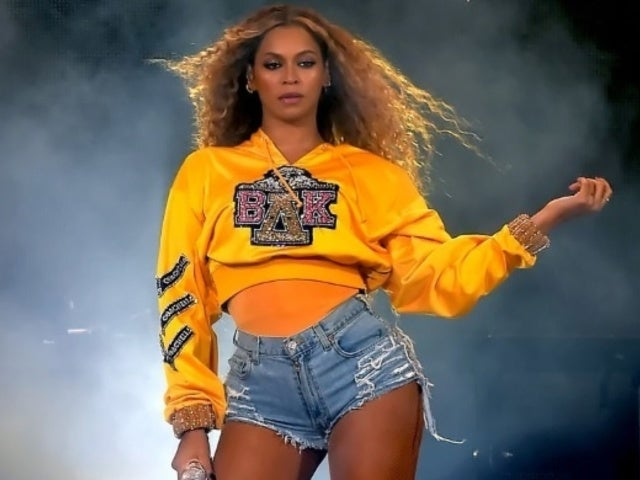 Beyonce Blasts Trolls With NSFW Slam Over '15 Years' of Weight Fluctuations