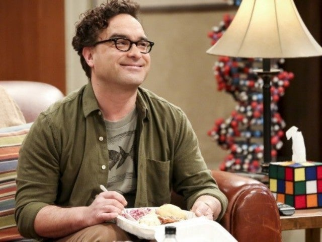 'The Big Bang Theory': Johnny Galecki's Latest Post Makes Series End Too Real