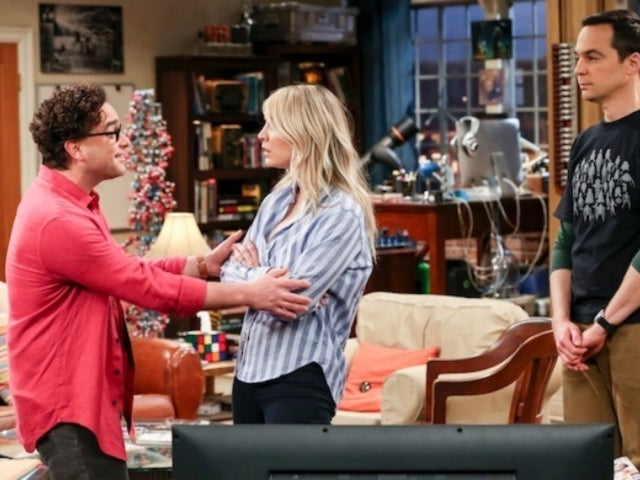 'Big Bang Theory' Stars Johnny Galecki, Kaley Cuoco Weigh in on Possible Spinoff Series