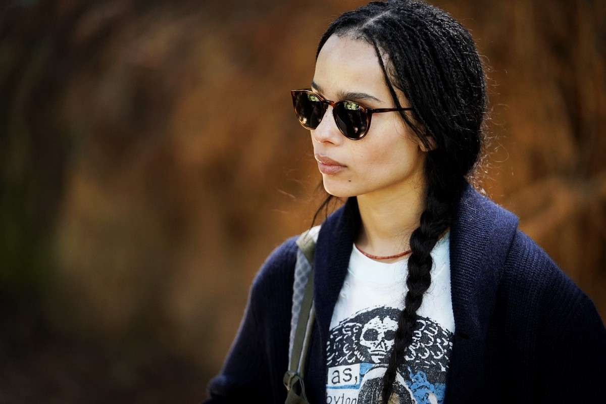 big little lies 3 hbo zoe kravitz