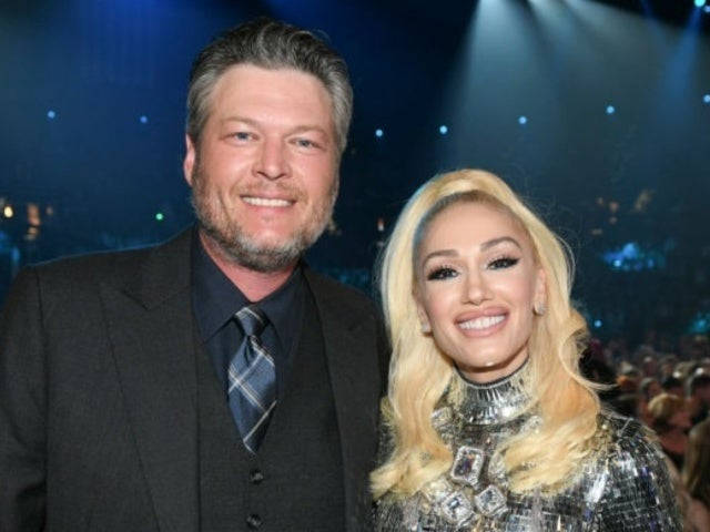 Blake Shelton's Girlfriend Gwen Stefani Unveils 'Date Night' Snaps From ACM Awards