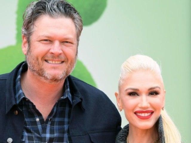 Gwen Stefani Talks Coaching Alongside 'Best Friend' Blake Shelton on 'The Voice'
