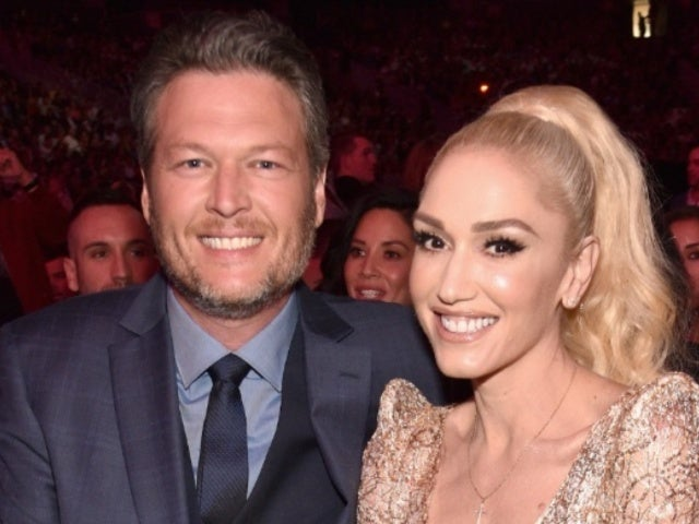 'The Voice': Blake Shelton Dishes on Battling Gwen Stefani