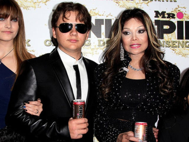 Michael Jackson's Son Blanket is All Grown up in Rare New Photo