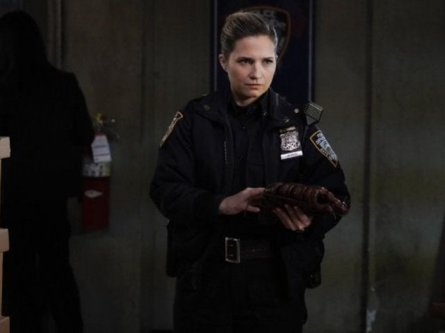 'Blue Bloods': Eddie and Jamie Clash Over What She Can Do as a Reagan
